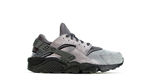nike air huarache cool grey dark - 3