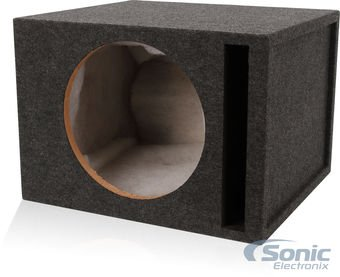 Buy ported sub box for 2 12s