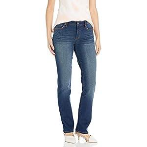 Women's Classic Straight Leg Jean in Eco-Friendly Fabric