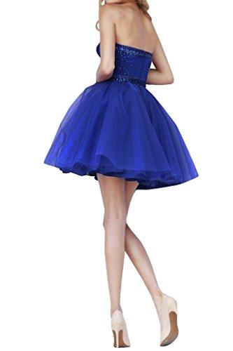 TOSKANA BRAUT -  Vestito  - Sera  - Donna blu 42