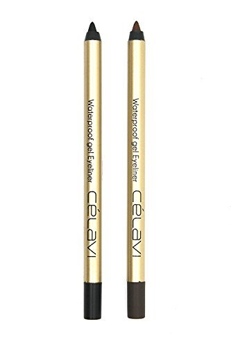 Gel Eye Pencil - 4