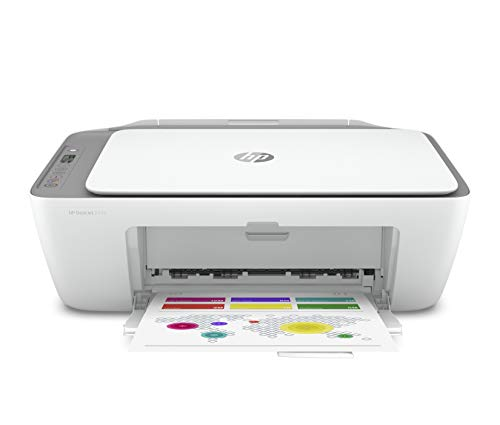 HP DeskJet 2755 Wireless