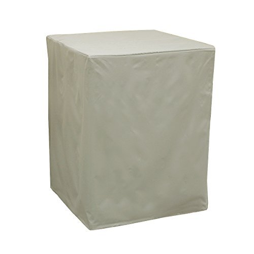 evaporative cooler cover - 2