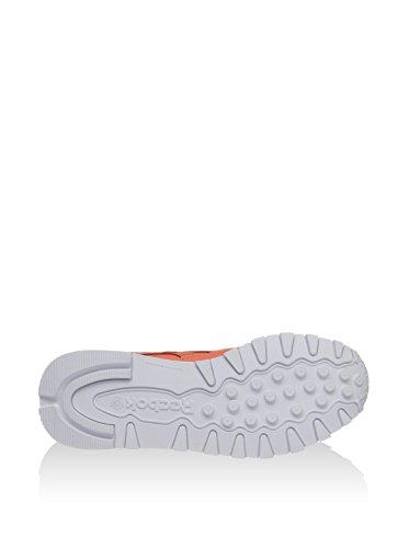 Reebok Cl Seasonal Ii - Zapatillas Mujer Salmón