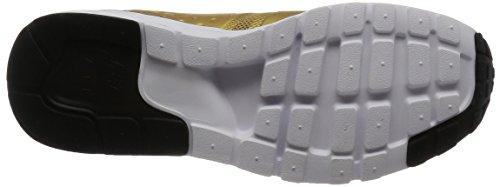Nike Wmns Air Max Zero QS - 863700-700 - Metallic Gold Varsity Red