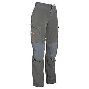 SITKA Gear Women's Timberline Waterproof Breathable Hunting Pant, Lead, 25 Regular