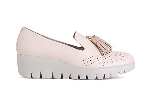 Zapato Wonders 3366 Palo borlas nº36