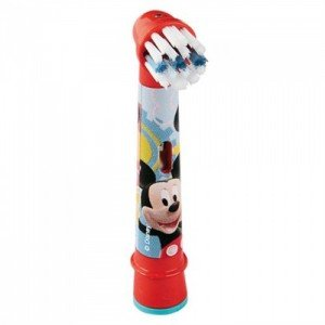 Oral-B Stages alimentation Mickey