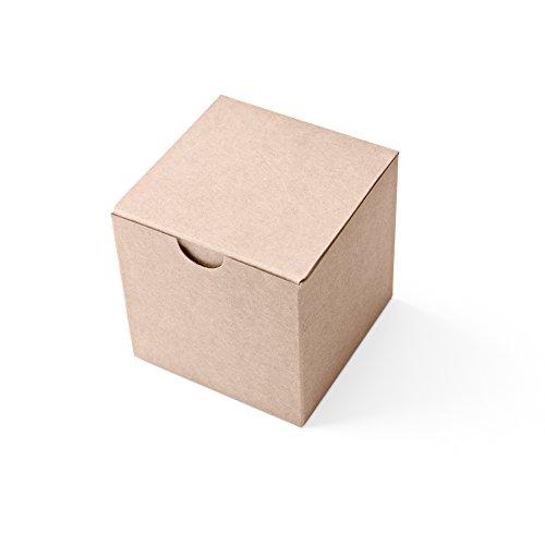MESHA Inches Cardboard Crafting Cupcake product image