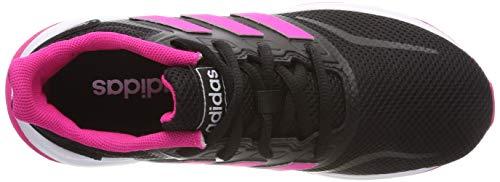 Black Runfalcon ftwr Para shock Running Pink Adidas Zapatillas White De core Mehrfarbig K Ee4669 Niños zdCnqwa