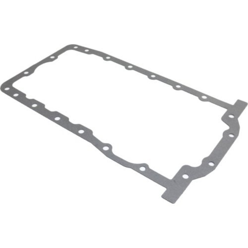 Oil Pan Gasket compatible with VOLKSWAGEN BEETLE 98-05 / GOLF 99-06 4 Cyl 1.8L/2.0L eng.