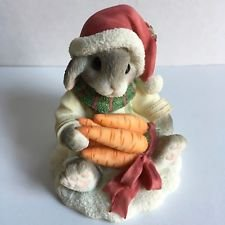 "ENESCO My Blushing Bunnies ""Always Count Your Blessings"" #178675"