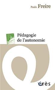 """Afficher """"Pédagogie de l'autonomie"""""""