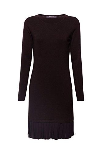 black 001 Donna Nero Esprit Collection Vestito FwaqW86I