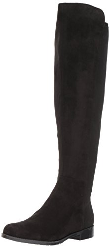 marc fisher black boots - 4