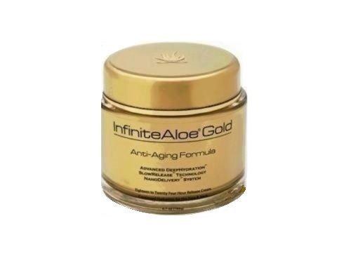 Infinite Aloe Gold Anti Aging Formula product image