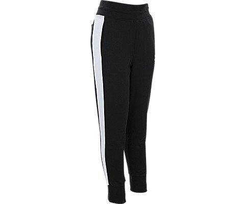 - PUMA Women's Archive Logo T7 Sweat Pant, Black, M