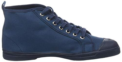 Bleu Stella Blu Sneaker Bensimon Colorsol 0532 Donna CnXqSaZpw