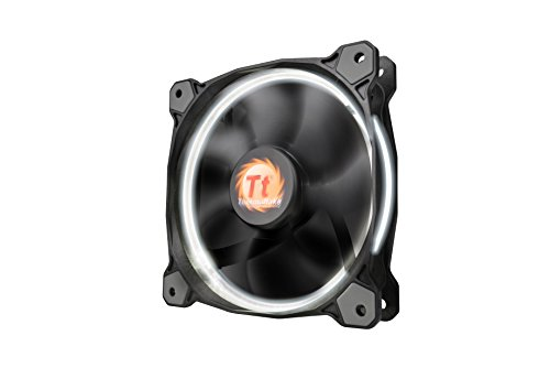 Thermaltake Pressure Circular Anti Vibration CL F038 PL12WT