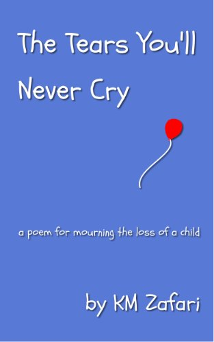 Thumbnail for The Tears You'll Never Cry (a poem for mourning the loss of a child)