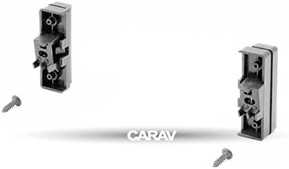 8L 1996-2000 CARAV 11-003 1Din Kit de Instalacion de Radio AUDI A3