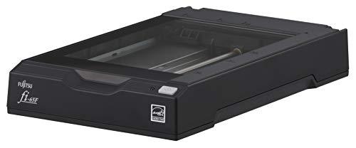 Fujitsu fi-65F Flatbed Card Scanner للبيع