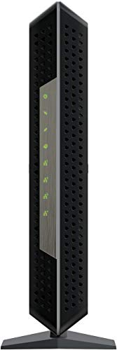 NETGEAR Nighthawk Multi-Gig Speed Cable Modem Docsis 3.1 for Xfinity by Comcast, Spectrum and Cox (CM1200-100NAS) by NETGEAR (Image #2)