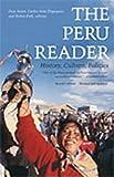 The Peru Reader, , 0822336553