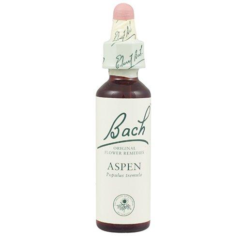 Bach Homeopathic Aspen