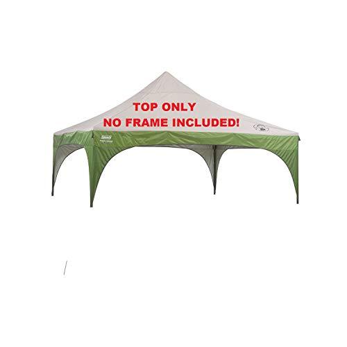 coleman canopy top - 4