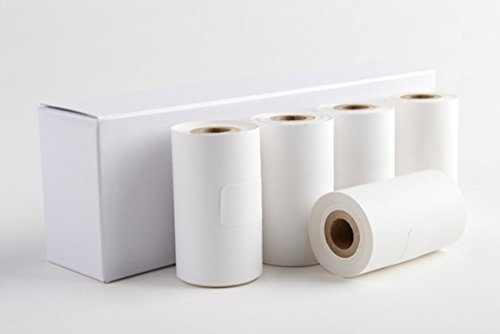 Abi System (Paper Printer Labels for ABI Doppler By Summit Doppler Systems)