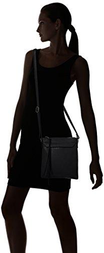 Dilys New Sacs bandoulière Black Noir Look 66rxE8q5