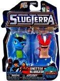 Slugterra, Bludgeon and Xmitter Mini (Critter Blaster)