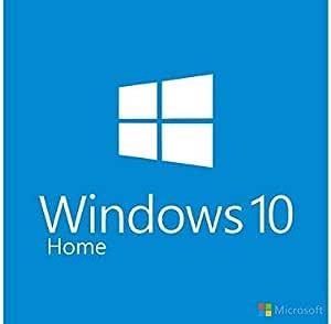Windows 10 Home 64 Bit - Licentie Activeringscode - Originele Digitale Verzending - Nederlands