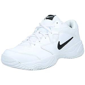 Best Epic Trends 31bR4FZDXEL._SS300_ Nike Men's Court Lite 2 Tennis Shoe