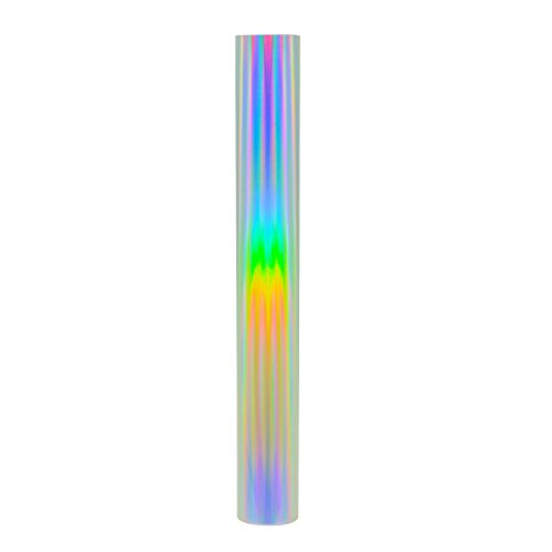 Holographic Heat Transfer Vinyl Bundle HTV Spectrum for sale  Delivered anywhere in Canada