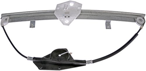 Dorman 740-808 Front Passenger Side Power Window Regulator for Select ford / Mercury Models
