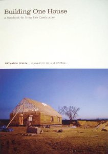 Building One House (A Handbook for Straw Bale Construction) PDF