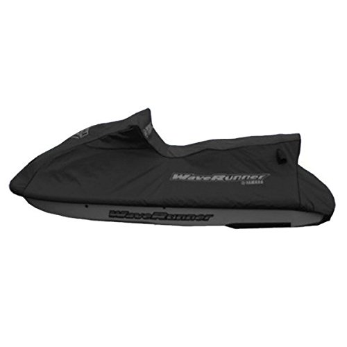 Yamaha New OEM PWC WaveRunner Black Factory FX Cruiser/HO Cover MWV-UNIFX-03-16