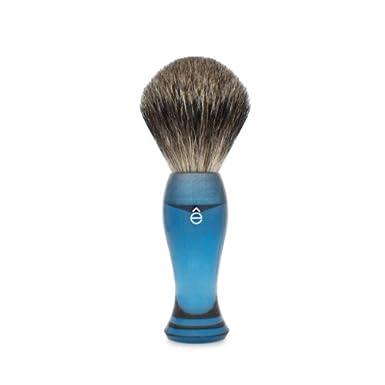 ê Shave Finest Badger Hair Shaving Brush Smoke eShave 82004