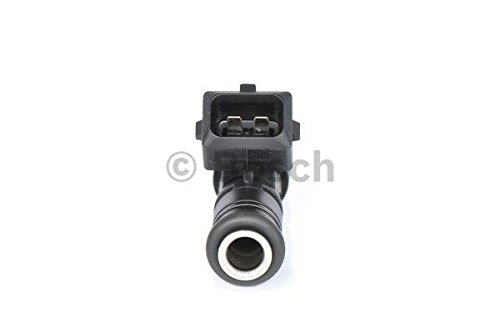 BOSCH 0 280 158 199 Iniettore Robert Bosch GmbH Automotive Aftermarket 0280158199