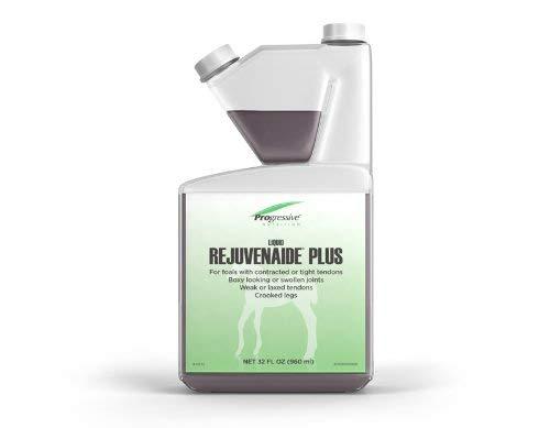 - Rejuvenaide Plus Liquid 32oz