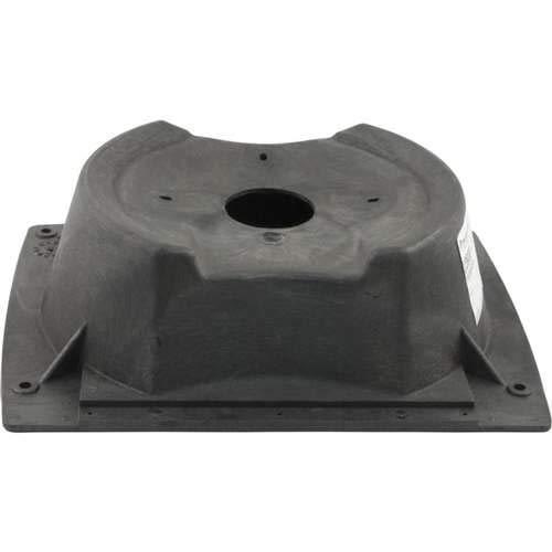 Sta-Rite High-Rate Sand Filter Base - Models DEP36-01B, DEP51-01B, DEP83-01B & Models DEP36, DEP51,