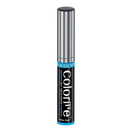 Colorme Mascara Hair blue Escape, 1er Pack (1 x 8 ml) 2409012