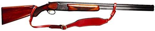 Triple K Shotgun Sling, Tan (Universal Firearms 12 Gauge Over And Under)