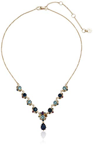 Marchesa Women's 16 Inch Y-Neck Necklace