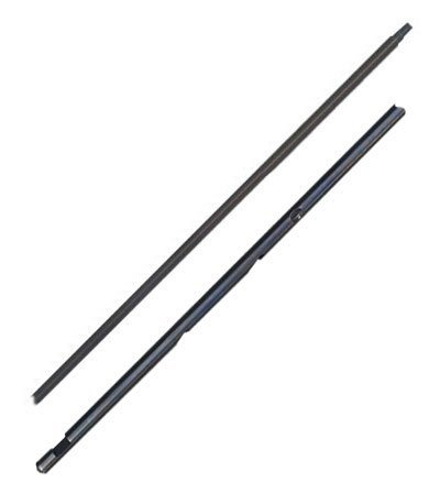 42in Shaft (New Stainless Steel Shaft for AB Biller 42 Inch Speargun (AP-314))