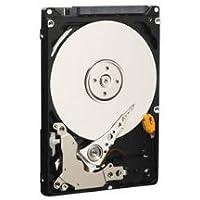 WESTERN DIGITAL WD3200BEKT Scorpio Black 320GB 7200 RPM 16MB cache SATA 3.0Gb/s 2.5 internal notebook hard drive (Bare Drive)