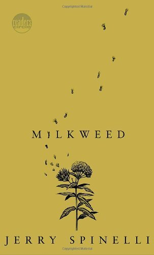 milkweed by jerry spinelli essay This memoir writing based on jerry spinelli's milkweed lesson plan is suitable for 7th - 8th grade using chapter 1 of jerry spinelli's milkweed, middle schoolers.