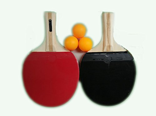 Comsic 2-Player Table Tennis Set